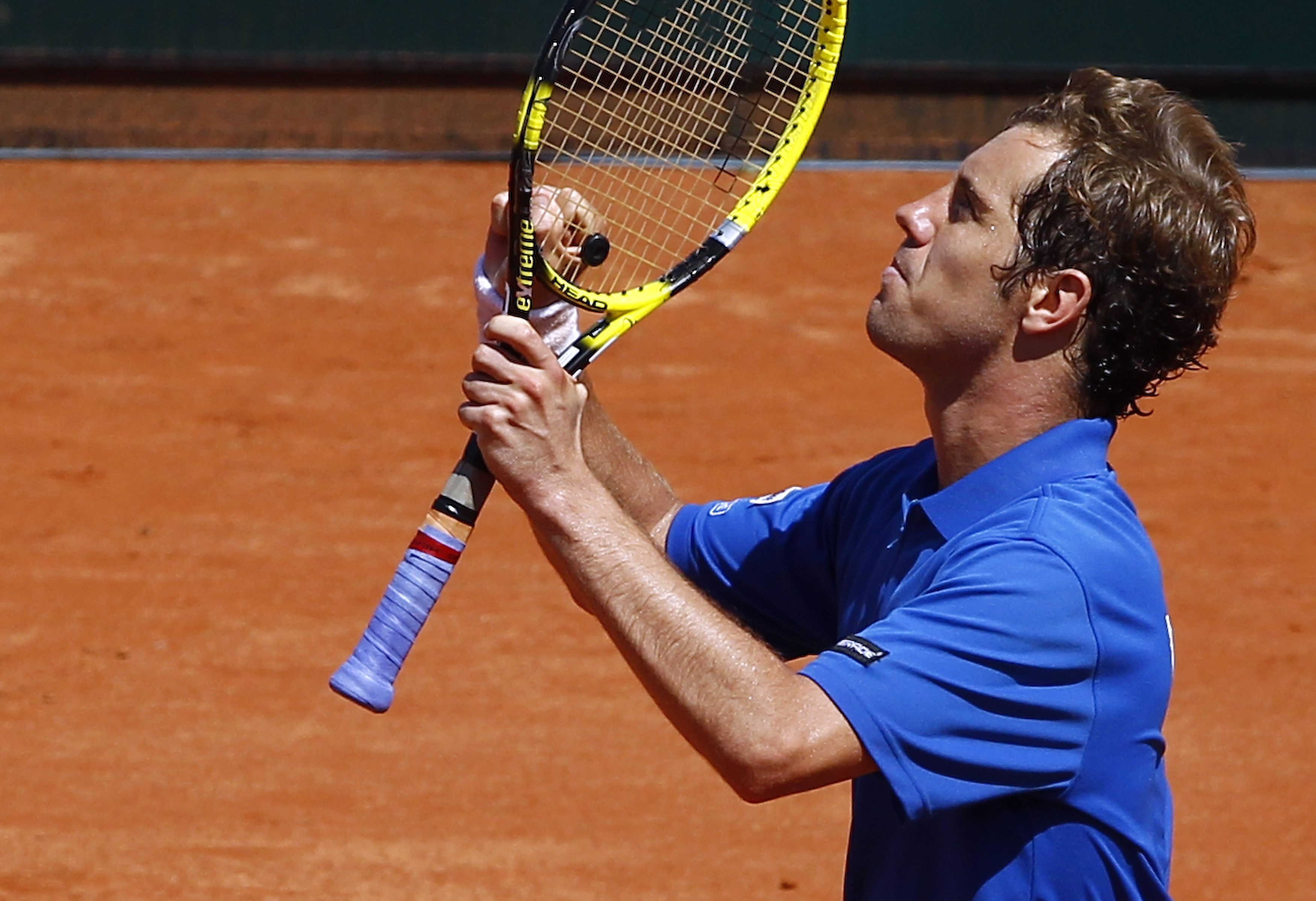 gasquet single women Nadal: 11th title still very emotional for me although he's won a record 11 french open titles, rafael nadal explains why the emotion and passion of victory still.