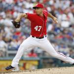 Major League Baseball Tips Saturday 26/07/14